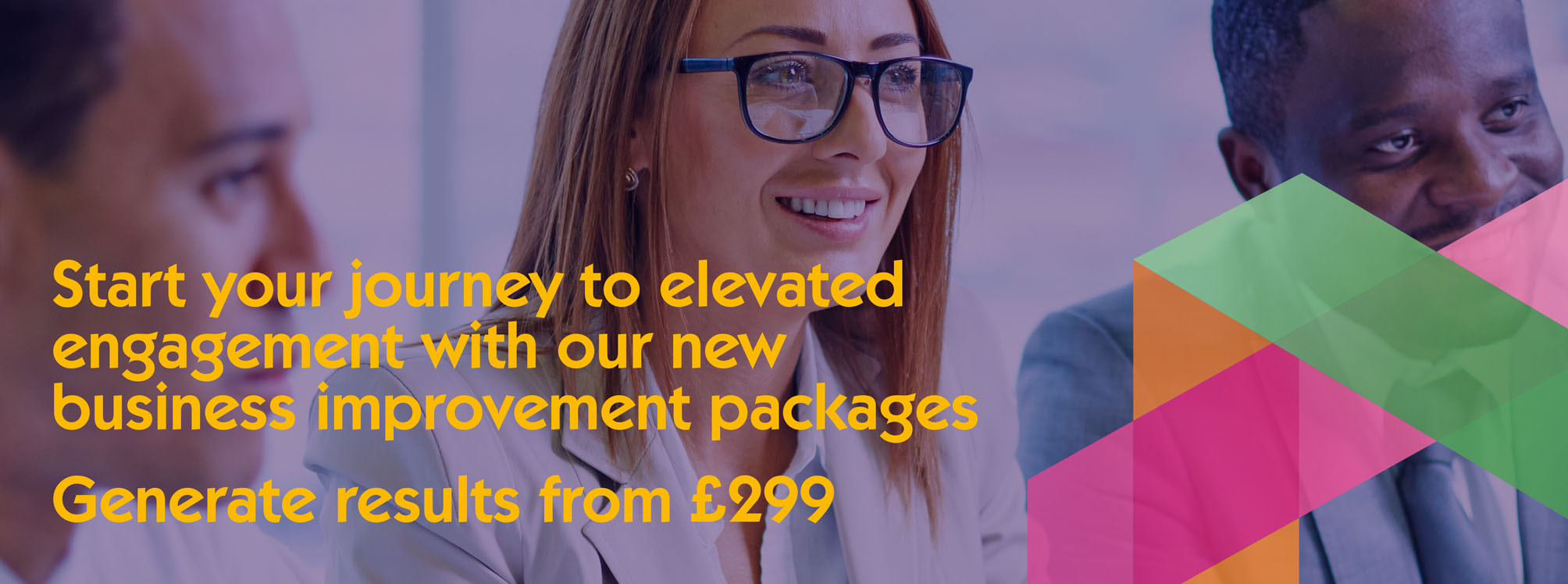business improvement packages